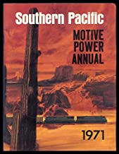 Southern Pacific Motive Power Annual 1971
