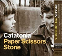 Paper Scissors Stone by Catatonia (2001-10-06)