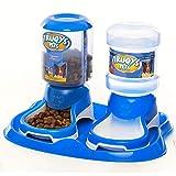 Kit Bandeja Automaticos Azul (1340Az) Truqys Para Cães