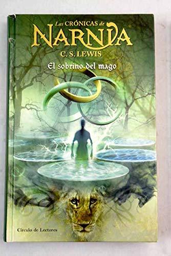 Crónicas De Narnia. El Sobrino Del Mago 1