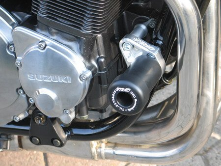 Satz GSG Moto Sturzpads Suzuki GSF 1200 Bandit GV75A WVA9 96-05