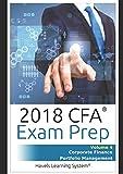 CFA Level 1 Exam Prep - Volume 4 - Corporate Finance & Portfolio