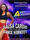Salsa Cardio Dance Workout