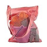 ele ELEOPTION Sandspielzeug Netztasche,Aufbewahrung Netz Tasche für...