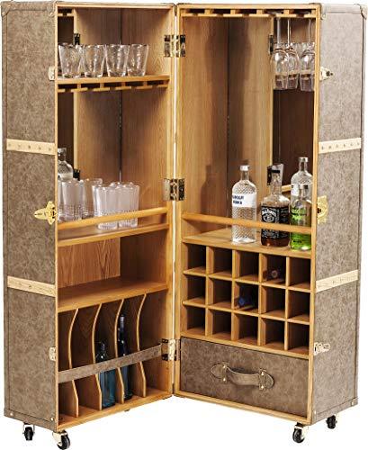 Kare Design Bar-Coffre West Coast
