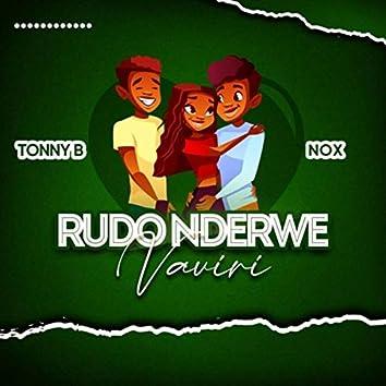 Rudo Nderwe Vaviri (feat. Nox)