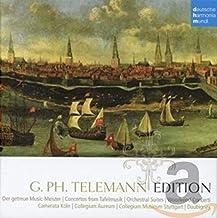 Telemann Edition / Various