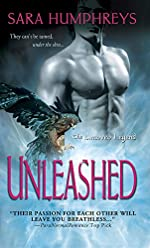 Unleashed (The Amoveo Legend Book 1)