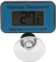 YUIO 1 unid Digital Sumergible pecera Acuario LCD termómetro medidor de Temperatura