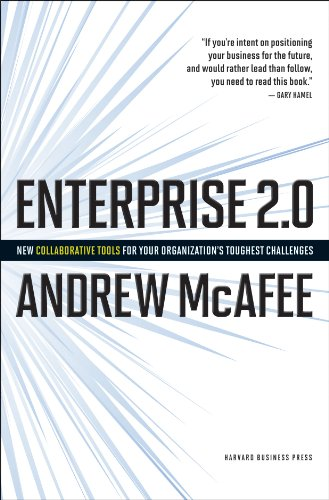 Enterprise 2.0: How to Manage Social Technologies to Transform Your Organization (English Edition)の詳細を見る