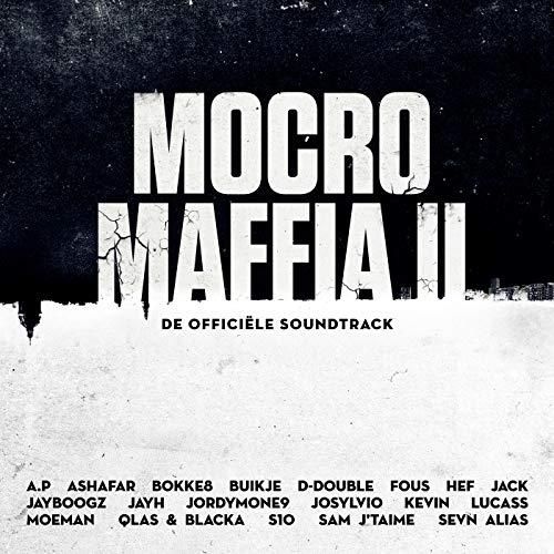 Mocro Maffia II [Explicit]