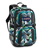 JanSport The Merit Backpack (Black)