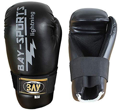 BAY® Lightning Open Hands Pointfighting Handschuhe (S)