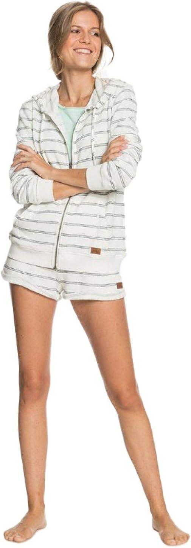 Roxy Women's Perfect Wave Zip-up Hoodie