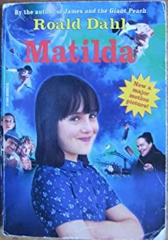 Paperback Matilda Book