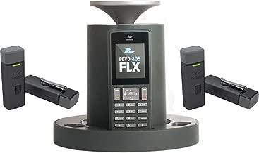 Revolabs 10-FLX2-002-POTS Wireless Analog POTS/PSTN System