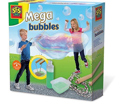 SES Creative - Megaburbujas, (02251)