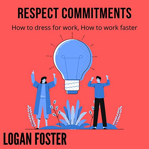 Respect Commitments cover art