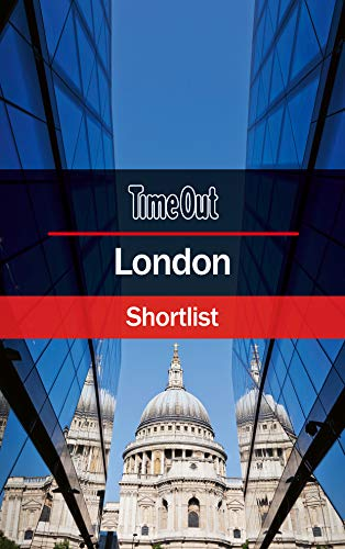 Time Out London Shortlist (Time Out Guides)