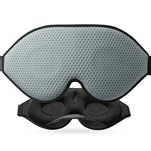 Cómo eliminar las ojeras por el uso de gafas