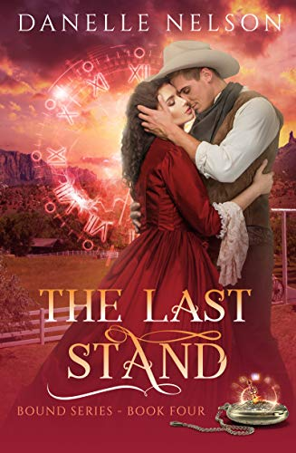 The Last Stand (Bound Book 4) (English Edition)