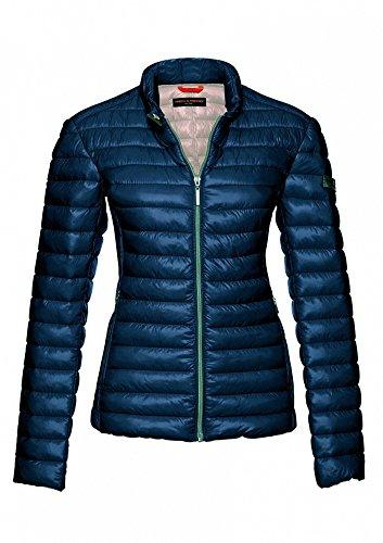 FRIEDA & FREDDIES - FAKE donsjack - korte jas - staande kragen - art: 2740