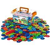 Creative Kids Flakes - 600 Pie...
