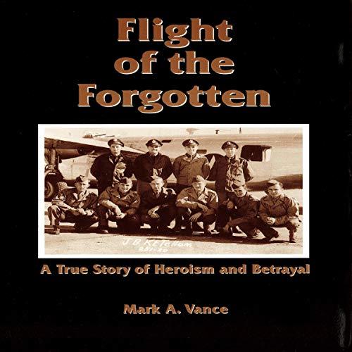 Flight of the Forgotten Titelbild