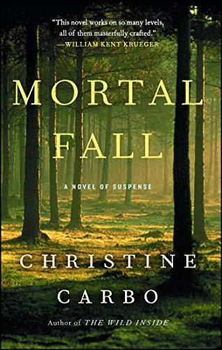 Image of Mortal Fall: A Novel of Suspense (2) (Glacier Mystery Series)