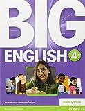 Big english. Student's book. Per la Scuola elementare. Con espansione online: Big English 4: Vol. 5 (BIGI)