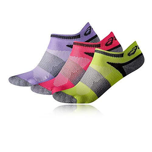 ASICS Lyte Junior Laufen Socken (3 Pack) - Small
