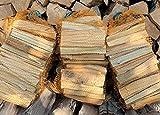 Anfeuerholz 9 Kg (3 Netze a 3 Kg), Anzündholz, Holzstücke, trocken, sofort einsetzbar von Landree®