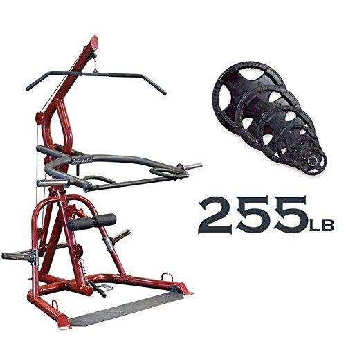 Body-Solid GLGS100 Gym Set   Amazon