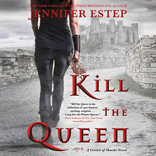 Kill the Queen cover art