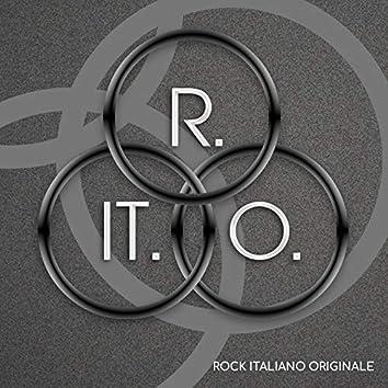 Rock italiano originale