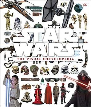 Star Wars: The Visual Encyclopedia Kindle eBook