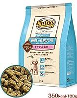 【ニュートロ】ナチュラルチョイス犬避妊・去勢犬用超小型犬~小型犬用【成犬用】チキン&玄米3kg×4個セット