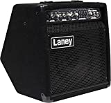 Laney Audiohub Series AH40 - Multi-Input Combo Amp - 40 W - 8 Inch Woofer