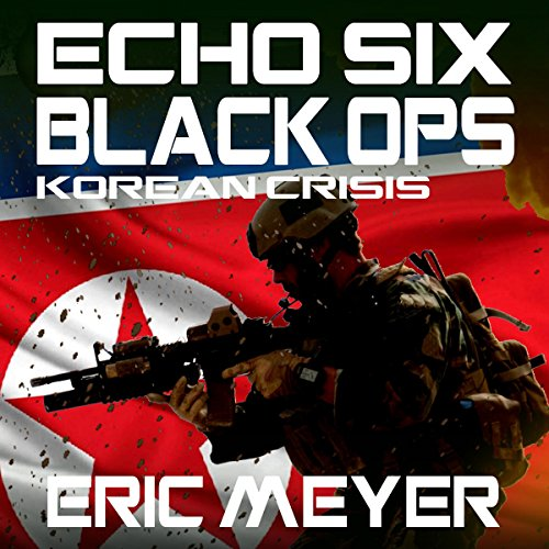 Echo Six: Black Ops 3 audiobook cover art