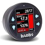 Banks Power 2008+ Universal iDash 1.8 Super Gauge