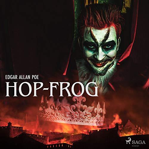 Hop-Frog copertina