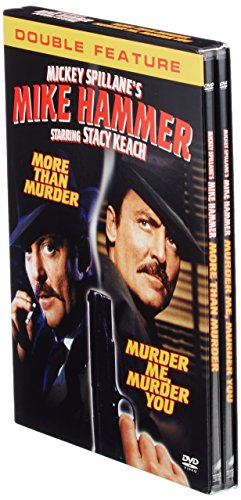 Mickey Spillane's Mike Hammer - Double Feature (2 DVDs) [RC 1]