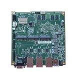 PC Engines APU2E4 - Systemboard, 3X LAN, 4 GB RAM