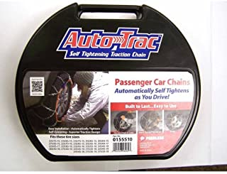 Peerless 1555 Auto-Trac Passenger Car Tire Chains, #155510