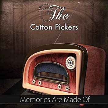 Memories Are Made Of (Original Recording)