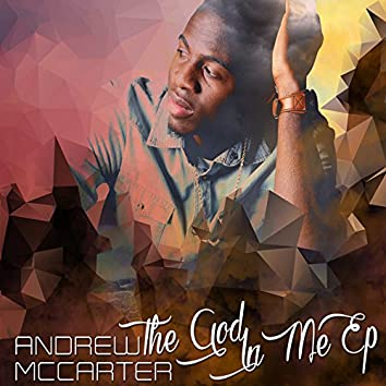 The God In Me - EP