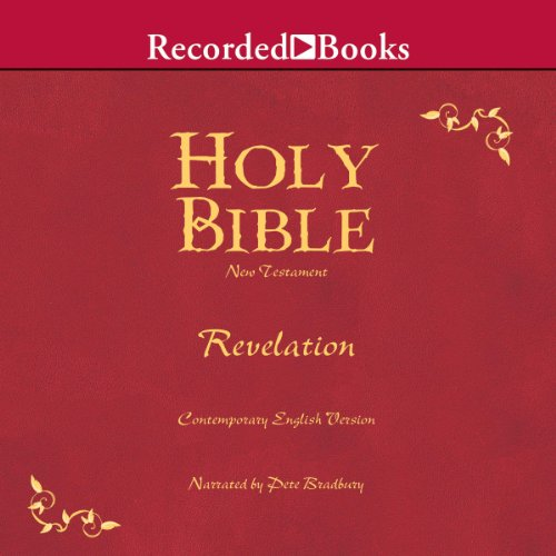 Holy Bible: Revelations, Volume 30 audiobook cover art