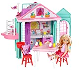 Barbie Doll House Review and Comparison