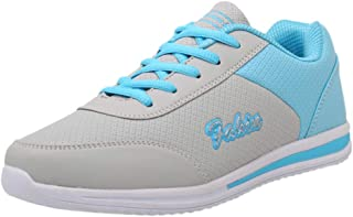 Qootent Women's Casual Walking Shoes - Work Running Sport Sneakers Mixed Colors