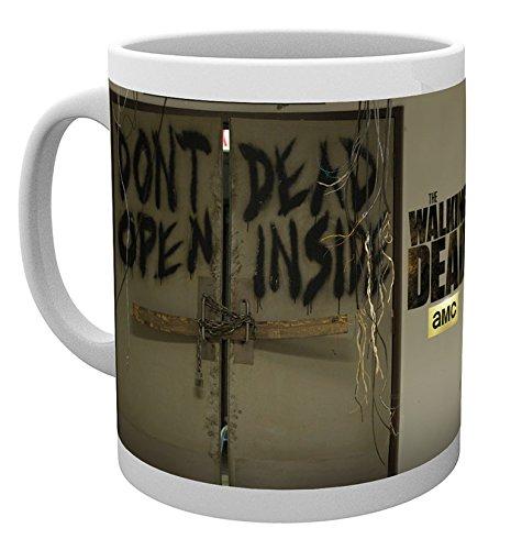 GB Eye The Walking Dead Inside Becher/Tasse, bunt